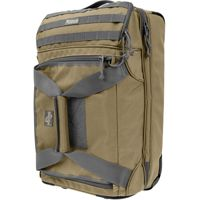 Maxpedition's Tactical Rolling Carry-On Luggage: Heavy-duty storage on wheels for carry-on or check-in. www.Maxpedition.com
