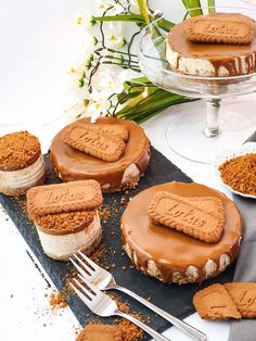Biscoff Cheesecake, Biscoff Cookie Butter, Baked Cheesecake Recipe, Lotus Cheesecake, Biscoff Recipes, Baking Recipes, Bolo Fresco, Delicious Desserts, Yummy Food