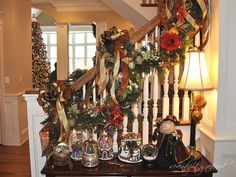 Christmas Holiday Decorating by Serendipity Refined