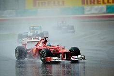 Sepang International Circuit - #Motorsport #Formel1 in #Malaysia http://www.malaysiaurlaub.net/formel-1-malaysia/
