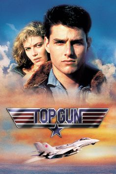 Top Gun, Tony Scott, 1986