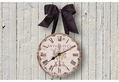 Clock | French Clock | Vintage Clock