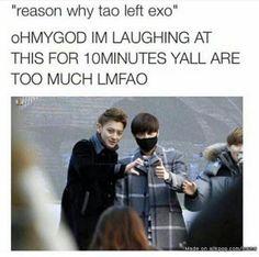 XD  Poor Tao