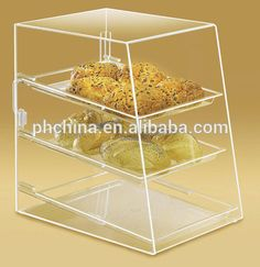 SCB-109 Countertop Acrylic Pastry Display Cabinet,Acrylic Bakery Cabinet,Acrylic Cake Display Case,Plexiglass Dessert Cabinet