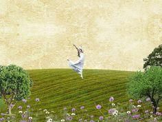 Dancing Upon Barren Land Landing, Golf Courses, Spirituality, Dance, Blog, Dancing, Spiritual, Blogging