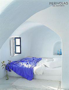 עיצוב הבית: נגיעה ים תיכונית | Home in Style – הבלוג לעיצוב הבית