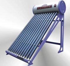 Solar water heater  1.low pressure and no need pump.  2.long lifetime and very stable.  3.energy saving and easy install.