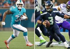 Seahawks Pick Em 2016: Will Seattle start strong vs. Miami Dolphins?
