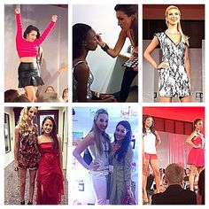 Check out the pictures from Lynn's Fashion Inferno held yesterday. #lynn4life #lynnuniversity #fashionshow