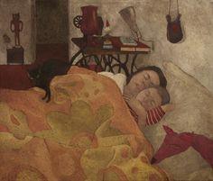 ELIA MAUCERI -Notte 2012