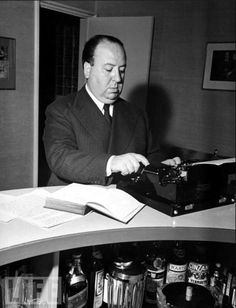 Famous Authors and Their Typewriters
