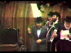 AE Rebbes Kapitul Niggun Kuf Ches and special video of the rebbe king moshiach shlit''a