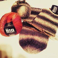 Super helpot huovutetut tossut ohjeen kera Knitted Hats, Beanie, Knitting, Fashion, Moda, Tricot, Fashion Styles, Breien, Stricken