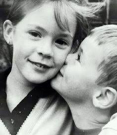 Harry Styles & Gemma Styles X