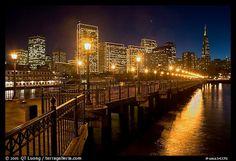 I miss you, San Francisco!  :(
