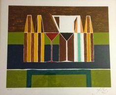 Retrospectiva 2014 - A arte do poeta Ferreira Gullar  http://designmuitomais.blogspot.com.br/2015/01/retrospectiva-2014-arte-do-poeta.html