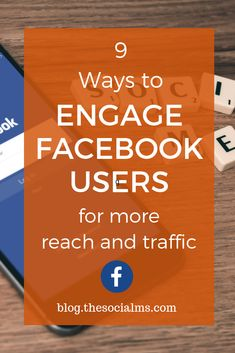 Here are a few simple and quick ways to interact more with your audience on Face. Facebook Marketing Strategy, E-mail Marketing, Content Marketing, Social Media Marketing, Digital Marketing, Marketing Strategies, Using Facebook For Business, How To Use Facebook, For Facebook