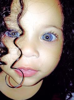 Wish I had these pretty eyes! Baby Kind, Pretty Baby, Pretty Little, Baby Love, Gorgeous Eyes, Pretty Eyes, Cool Eyes, Beautiful Children, Beautiful Babies