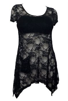 eVogues Plus size Sheer Floral Lace Top Black - 1X eVogues Apparel,http://www.amazon.com/dp/B004V2N6MC/ref=cm_sw_r_pi_dp_NbITsb1EV64EJDZD