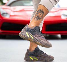 "5558d15294a6f4 Kanye West x Adidas Yeezy Runner Boost 700""Mauve"" OnlineWon t Get Them"