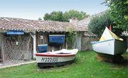 Musée d'histoire locale et de la pêche dans l'estuaire - vignette