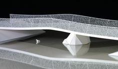 bridge by Anouk Vogel landscape architecture