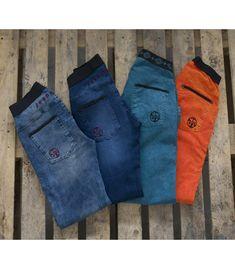 a65a3537e2 Pantalón Escalada Turia Jean Snow Hombre. Oferta y Comprar online.  JeansTrack