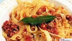 Ragù alla bolognese | Ricetta.it