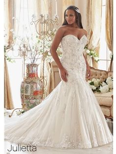 780f5831c48 House of Brides - Julietta by Mori Lee Couture Wedding Gowns