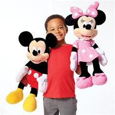 "Mickey Mouse Singing Plush 22"" of silly fun, Hot Dog!  Avon loves kids and this is just one of the many great products available and an amazing gift idea for your lil Disney fan!  Get this deal and SO many more at my eStore that's always open and full of sales and quality products!   https://rfulkerson.avonrepresentative.com/"