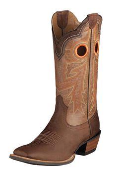 Ariat Wildstock Weathered Cowboy Boots $229.95
