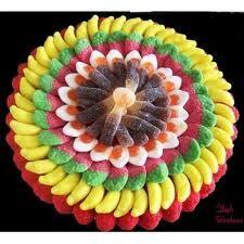 tarte en bonbons - Recherche Google