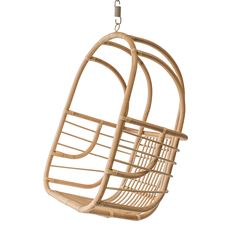 Hanging Chair The Vibe Light Rattan, weight capacity: 200 kgs! Shop here: https://www.moodadventures.nl/wonen/hangstoelen/hangstoelen/hangstoel-the-vibe-licht-rotan