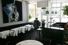 Wallse NY-  Chef Kurt Gutenbrunner