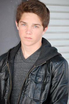 Jimmy Deshler (Rafe Jr./Caleb Jr.)