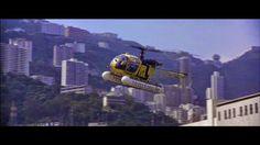 Hong Kong (& Macau) Film Stuff: Cleopatra Jones and the Casino of Gold - Tamara Do...