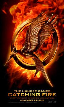 The Hunger Games: Catching Fire - 55 Movies Teens will want to see in 2013