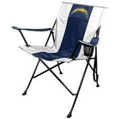 San Diego Chargers NFL Tailgate Chair and Carry Bag