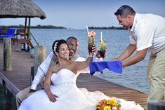 Rhonda and Ian - Their Belize Wedding Photo Album Elegant Wedding, Wedding Bride, Wedding Events, Wedding Ceremony, Wedding Dresses, Wedding Photo Albums, Wedding Photos, Wedding Planner, Destination Wedding