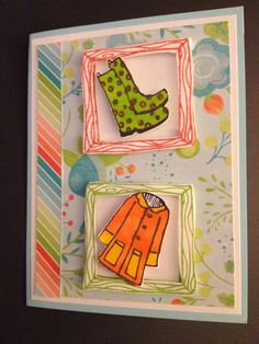 Mara's Journey: April 2015 ~ Spring Twist Blog Hop