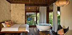 Luxury Suites at Be Tulum #BeTulumHotel
