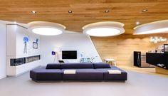 O2 Live Concept Store by hartmannvonsiebenthal, Berlin store design