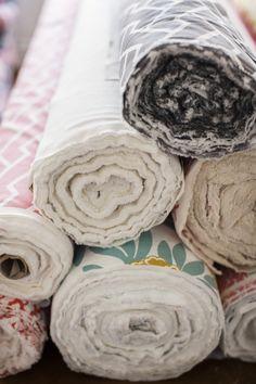 Caitlin Wilson Textiles Fabric by the Yard