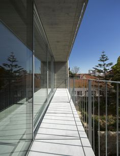 Gallery of House in Lisbon / ARX PORTUGAL Arquitectos - 13