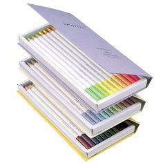 Tombow Irojiten Colour Pencil Set