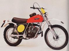 fantic motor 125 rc