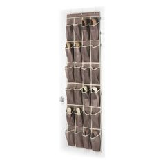 Whitmor 6351-1253-JAVA Fashion Color Organizer Collection Over-the-Door Shoe Organizer, Java Whitmor,http://www.amazon.com/dp/B000S6M4KA/ref=cm_sw_r_pi_dp_aHiqtb0T1QPH1W4E