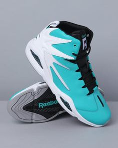 Blast sneakers by Reebok. Comes in different color ways too. #reebok