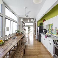 House Tour: A Colorful, New-Build New Orleans Home   Apartment Therapy