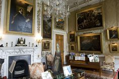 Castle Howard interior | Castle Howard Interior 037 | Flickr - Photo Sharing!